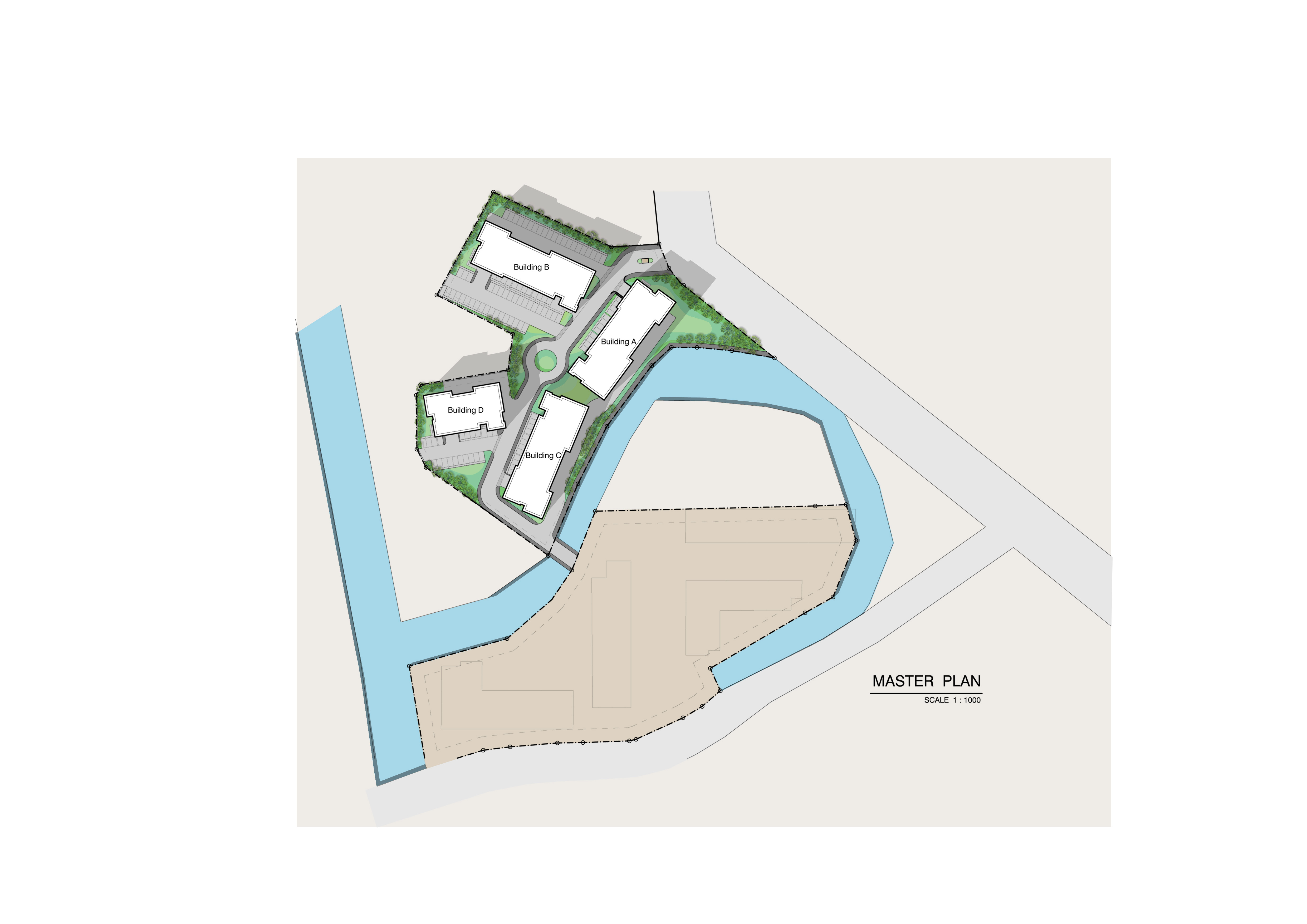 Layan Phuket_masterplan